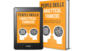 People Skills for Analytical Thinkers - INTRODUCTION