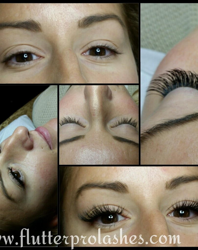 Lashes! For eyes that pop!