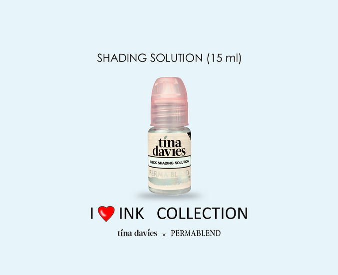THICK SHADING SOLUTION (15ml)