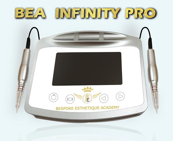 BEA INFINITY PRO digital PMU machine