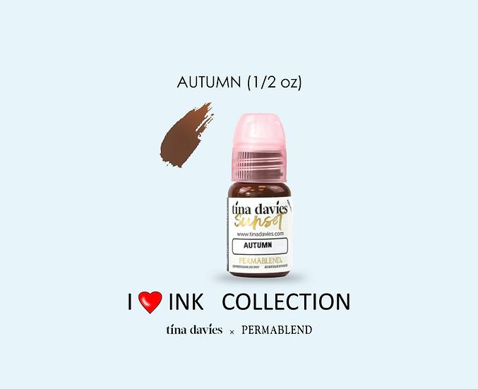 AUTUMN Pigment (1/2 oz)