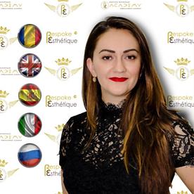 Profile Picture ALEXANDRA M