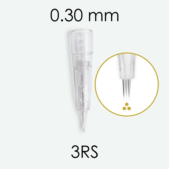 3 SHADER - 0.30 mm (10PCS/BOX)