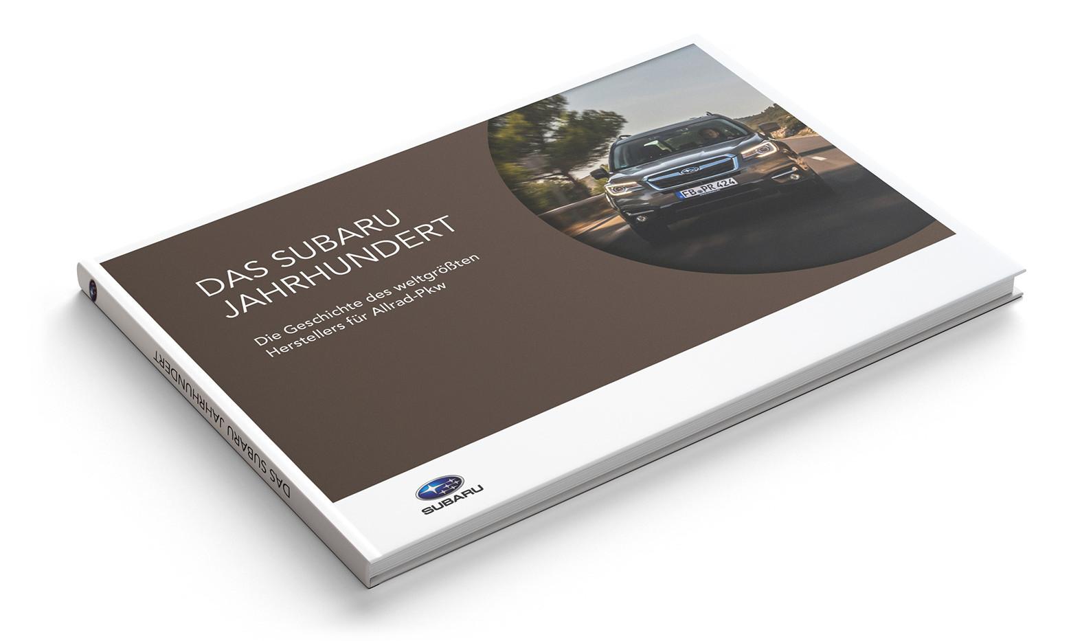 Das Subaru Jahrhundert