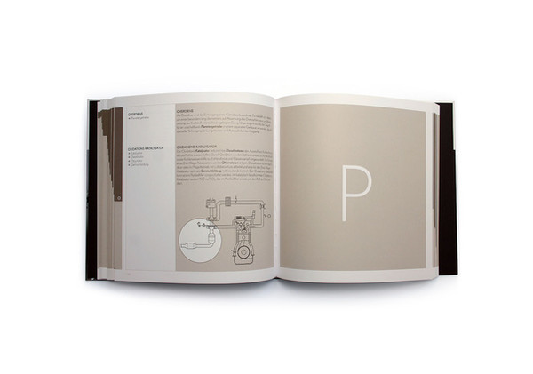 Editorialdesign – Lexus Lexikon