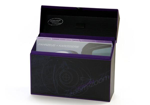 Kleines & Feines – Mazda Innovationsbox