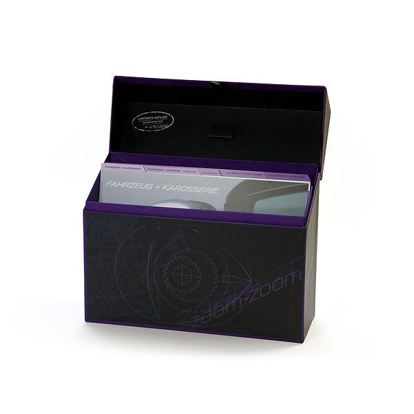Mazda Innovationsbox