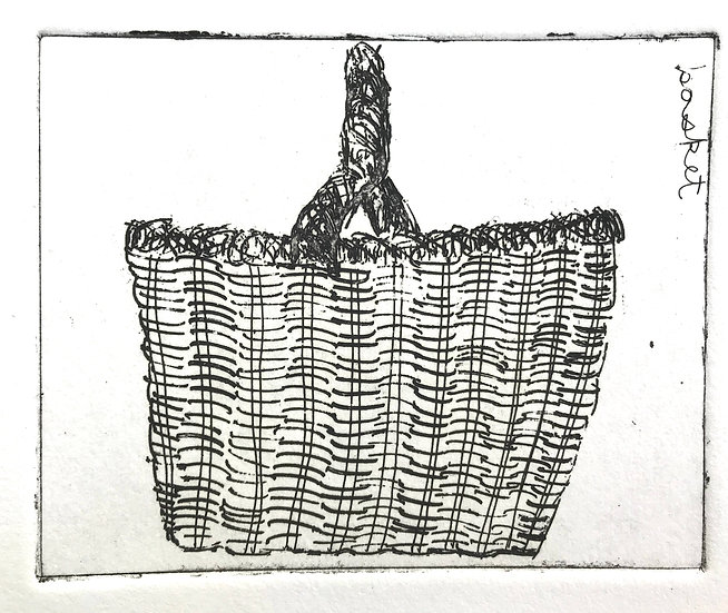 Intro to Drypoint, Saturday, March 28