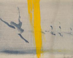 Swans-Yellow