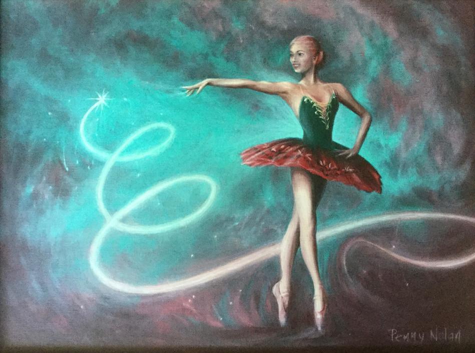 Ballerina Magic