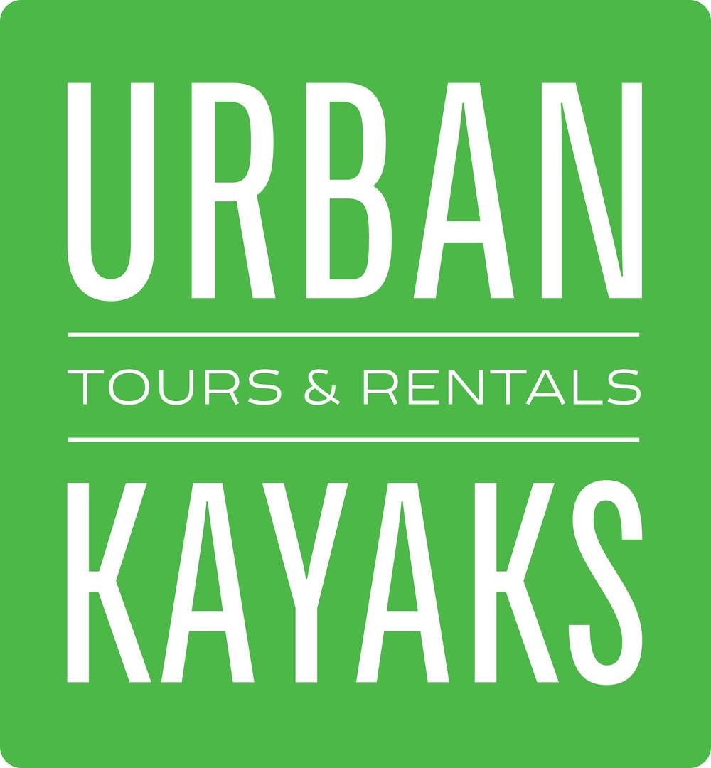 Urban Kayaks-Tours & Rentals