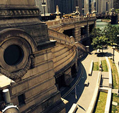 Chicago Riverwalk - Chicago Architecture Foundation
