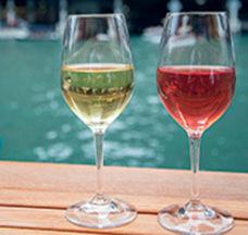 Chicago Riverwalk - City Winery