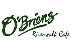 O'Briens Riverwalk Cafe