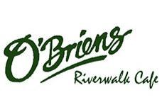 O'Briens Riverwalk Cafe