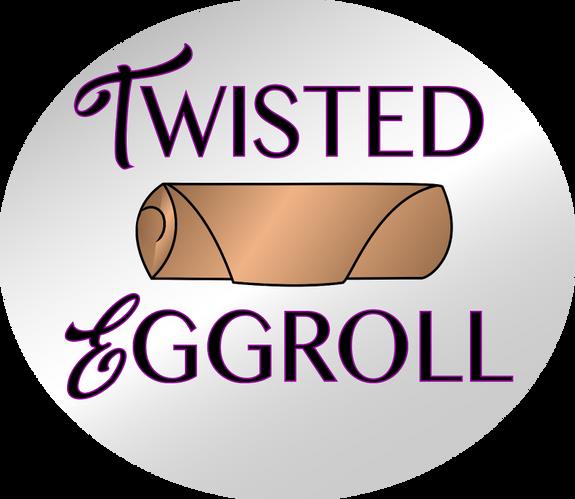 Twisted Eggroll
