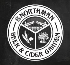 The Northman-Beer and Cider Garden