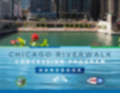 Chicago Riverwalk Handbook