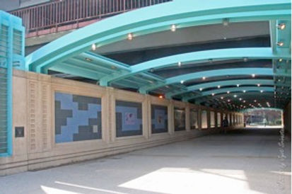 Riverwalk Gateway