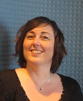Valérie Déal, claquettes atelier chant et théâtre