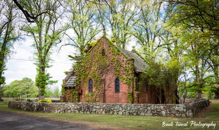 Gostwyck Chapel, New England Region, NSW