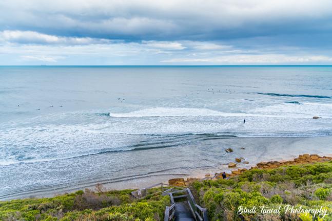 Winkipop, Bells Beach, Victoria