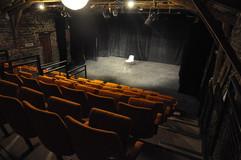 Théâtre stage comédie musicale Eté 2021 théâtre