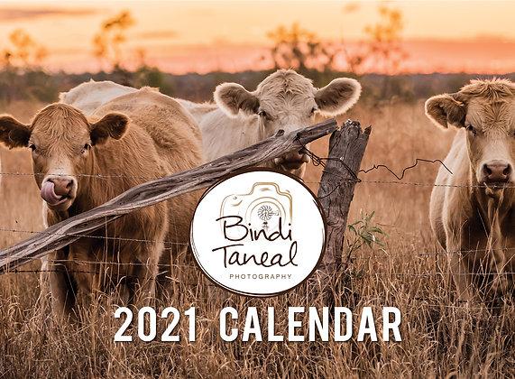 2021 Rural Calendar