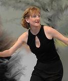 Florence Mathoux stage claquettes Reims