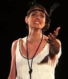 Dorothée Lorthiois stage chant Reims