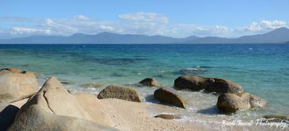 Fitzroy Island, North Queensland