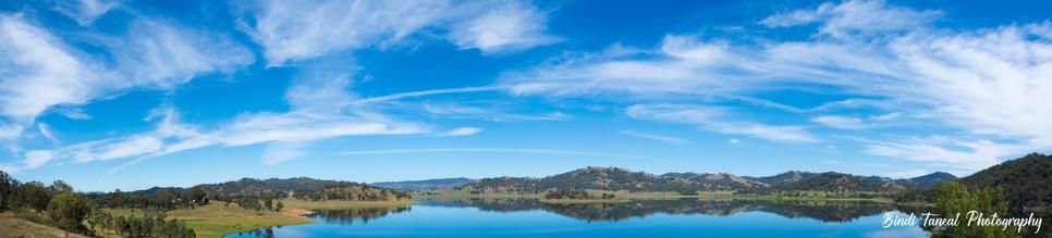 Chaffey Dam, NSW