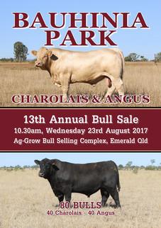 2017 Bull Sale Catalogue
