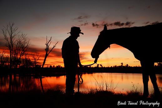 Best Mates - Comet, Central Queensland