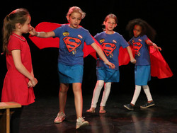 2018 Cinémalices - Supergirls