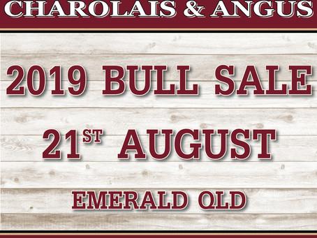 2019 Sale Date