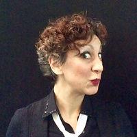 Elise Ferry - professeur claquettes intermédiaire Reims