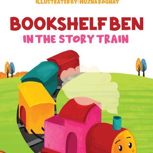 Bookshelf Ben