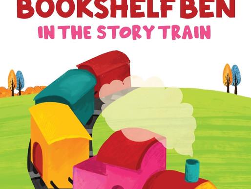Bookshelf Ben in...The Story Train