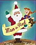 Man in Red