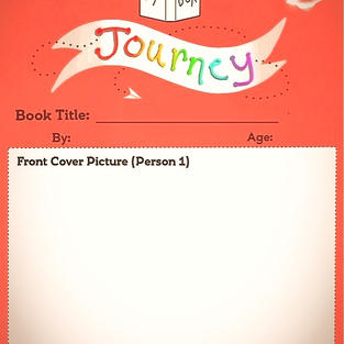 My Book Journey