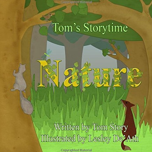 Nature eBook