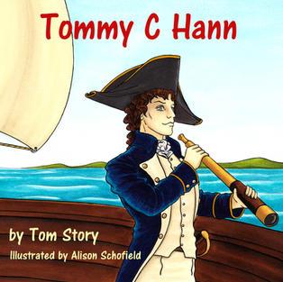 Tommy C Hann