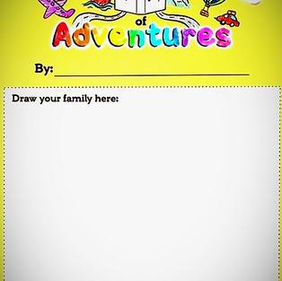 My Book of Adventure