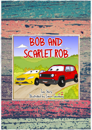 Bob and Scarlet Rob