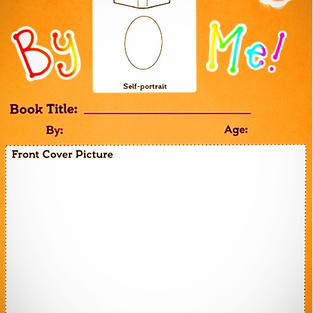 My Book by Me