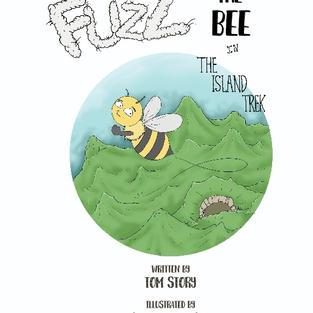 Fuzz the Bee 2