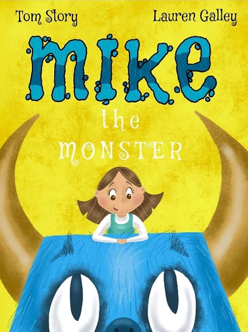 Mike the Monster - UK