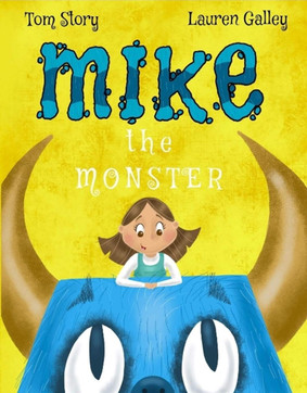Mike the Monster