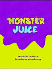 Monster Juice